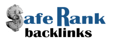 SafeRankBacklinks logo