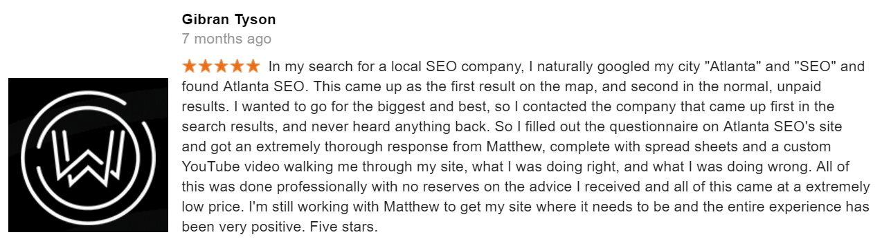 Matt Anton Seo Services Online Marketing