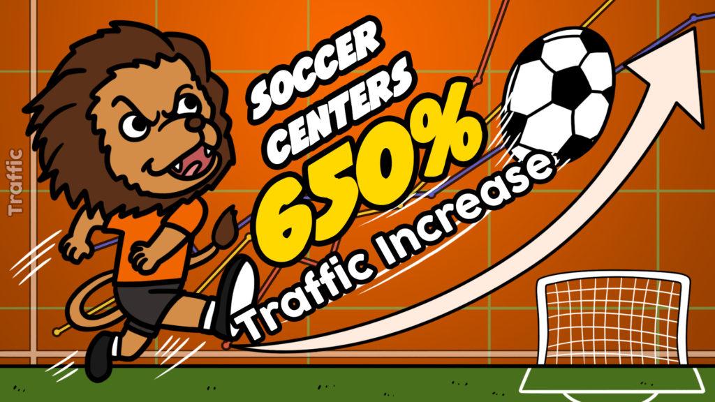 SoccerCentersSEOcasestudy